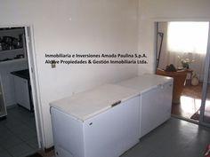 Alcave Propiedades y Gestión Inmobiliaria Ltda® & Inmobiliaria e Inversiones Amada Paulina S.p.A®
