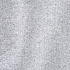92630618d5b Glacier Gray Cotton Tubular Rib Knit Fabric by the Yard   Mood Fabrics