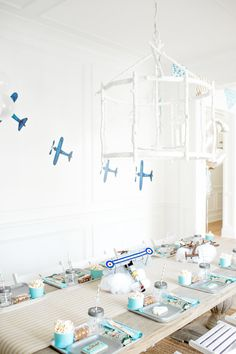 This May Be One of the Coolest Kids Birthday Party Ideas