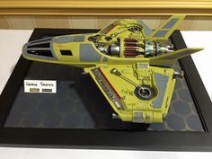 Spaceship Design, Spaceship Concept, Concept Ships, Star Wars Ships, Star Wars Art, Science Fiction, Space Fighter, Space Engineers, Star Wars Models