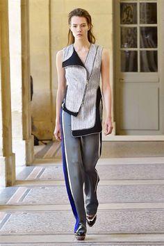 Bouchra Jarrar | Haute Couture | AI2014-15 | Look ...#mafash14 #bocconi #sdabocconi #mooc #w1 #hautecouture #ai2015