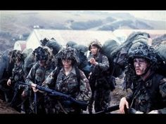 THE FALKLANDS WAR - THE UNTOLD STORY  ////  UNMISSABLE AND UNFORGETTABLE - A POWERFUL WAR-DOCUMENTARY SHOWING THE EFECTS OF CONFLICT IN A WAY THAT MIGHT LET YOU CRY ....