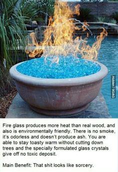 fireglass ftw