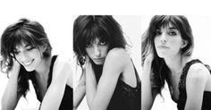 Jane Birkin's daughter, Lou Doillon Kate Barry, Brice, Charlotte Gainsbourg, Lou Doillon, Jane Birkin, Celebs, Celebrities, Celebrity Style, Daughter