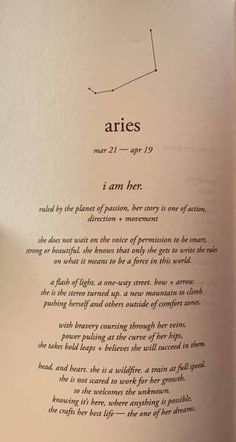 Arte Aries, Aries Art, Aries Zodiac Facts, Aries Astrology, Aries Quotes, Aries Horoscope, Life Quotes, Aries Zodiac Tattoos, Aries Sign