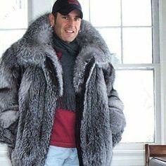 fur for men   Tumblr
