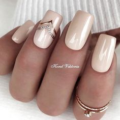 Mar 15 2020 33 Trendy Natural Short Square Nails Design For Spring Nails 2020 Latest Fashion Trends For Woman 33 Square Nail Designs, Pretty Nail Designs, Nail Designs Spring, Stylish Nails, Trendy Nails, Cute Nails, Ongles Beiges, Acrylic Nails, Gel Nails