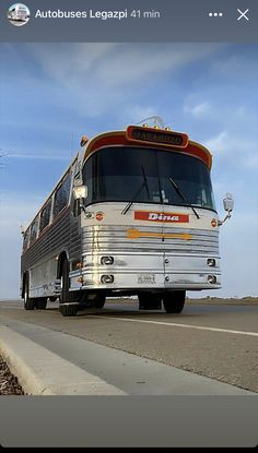 Road Hog, South Of The Border, Double Decker Bus, S Car, Down South, Busses, Commercial Vehicle, Motorhome, Cars And Motorcycles