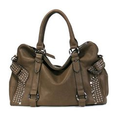 120885 MyLux Department Store Close-Out High Quality Women/Girl Fashion Designer Work School Office Lady Student Handbag Shoulder Bag Purse Totes Satchel Clutches Hobos (More Colors Available) (Dark Brown) cuffu online, http://www.amazon.com/dp/B00AAN82YI/ref=cm_sw_r_pi_dp_MBkYqb1TX4E0G