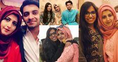 Sadia Imam Beautiful Clicks with Husband and Daughter Bridal Dresses, Girls Dresses, Flower Girl Dresses, Nadia Hussain, Nida Yasir, Showbiz Gossip, Ahsan Khan, Kinza Hashmi, Hareem Farooq