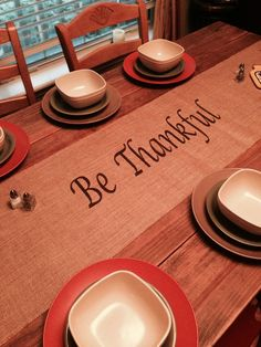 Burlap Table Runner  12' 14' & 15' wide with Be by CreativePlaces, $18.00