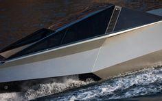 Code-X-Yacht Aeberhard/Kaegi Aekae llc. Design Studio