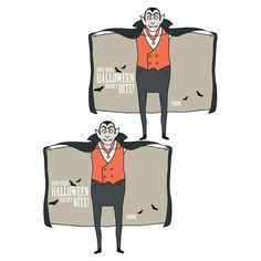 Halloween Bites Designer Templates - Digital Download by Stampin' Up!