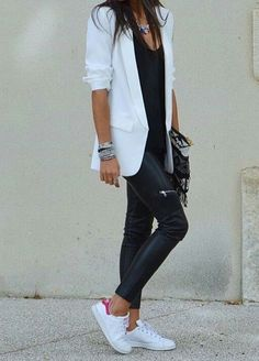 #Outfit #StreetStyle #Casual #Informal #CasualOutfit