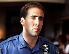 He's one of Hollywood's most infamous stars, but with every new role, Nicolas Cage's hair seems to steal the spotlight. Here are the hairstyles he's most puzzled us with. Nicolas Cage Movies, Hollywood, Hair Styles, Image, Top, Hair Plait Styles, Hair Makeup, Hairdos, Haircut Styles