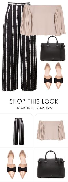 """We're marching for love"" by mixernation00 ❤ liked on Polyvore featuring Razan Alazzouni, H&M and Burberry"