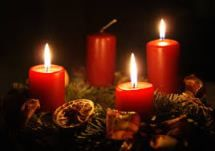 """God's holy Word for the third Sunday in Advent: Watchword: """"Prepare ye the way of the Lord, for behold, the Lord God will come with strong hand."""" (Isaiah 40:3.10) The 85th Psalm for this 3rd …"""