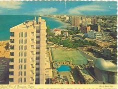 Varosha, the forbidden city - Cyprus Mail Famagusta Cyprus, Cyprus Island, Cyprus Greece, North Cyprus, English Castles, Island Nations, Raquel Welch, Clearwater Beach, Travel Humor