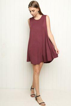 Brandy ♥ Melville   Alena Dress - Clothing
