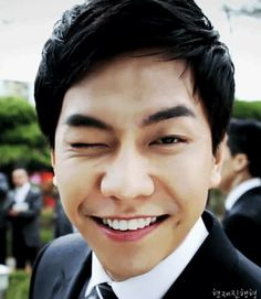 10 reasons we can't wait for Lee Seung Gi to get better