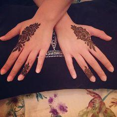 Khaleeji Henna on We Heart It