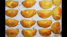 τυροπιτάκια κουρού πανεύκολα τραγανά Cheese pies CuzinaGias pastry