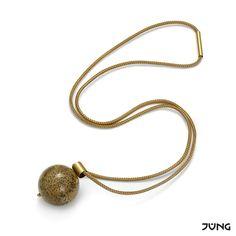 necklace with jasper  http://en.dawanda.com/product/94836703-necklace-with-jasper