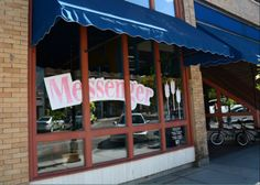 Messenger Pizza is tucked away in a strip of businesses in downtown Nampa. Blink and you might miss it. However, the restaurant is a beloved part of the community for their delicious pizza.