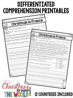 Take your kids on a trip around the world this holiday season and learn how other cultures celebrate christmas and the winter festivities.