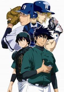 Major Season 6 Sub Indo : major, season, Major, Ideas, Sports, Anime,, Majors,, Baseball, Anime