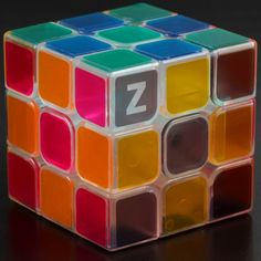 Find More Magic Cubes Information about [Speed Demon Cube Store] Z CUBE 3x3x3  clear transparent  Cube  toys magic Cube Puzzle ,High Quality puzzle maker,China puzzle system Suppliers, Cheap puzzle carpet from Speed Demon Cube Store on Aliexpress.com