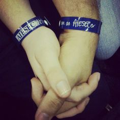 Get in love in AIESEC