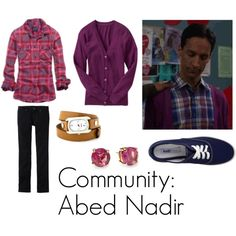 """""""early 21st century romanticism / abed nadir."""" by tiadjohnston on Polyvore"""