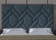 Bed Headboard Design, Bedroom Furniture Design, Home Room Design, Modern Bedroom Design, Master Bedroom Design, Headboards For Beds, Bed Furniture, Bedroom Decor, Bed With Headboard