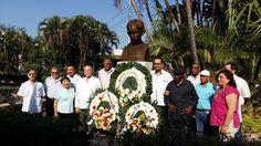 Visión de unidad, soberanía e independencia de Martí, más vigentes que nunca