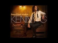 Kenny G - Brazilian Nights (Album Preview) online metal music video by KENNY G