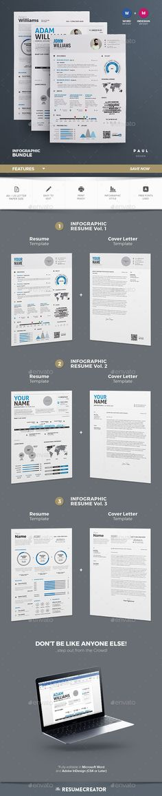 Free Elegant Resume and Cover Letter Template Free Resume - what to include on a resume