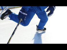 iTrain Hockey Transitional Skating Training Intensive - Train The Trainers + Practice Plan - YouTube