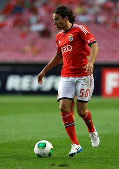 Since your passing in Benfica, I began to love you a lot, you're one of my favorite football players. Happy birthday Markovic!