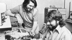 """GRÜNDUNG DER KULTFIRMA Wozniak: """"Die Apple-Garage ist ein Mythos"""""""