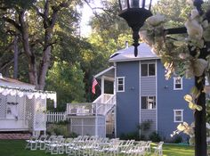 Holland Park West in Fresno, California for an Outdoor Wedding ...