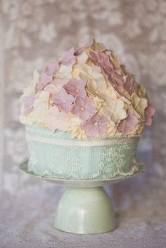 giant cupcake binky Nixon photography