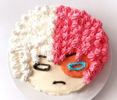 My Hero Academia (Shonen Jump) move over pirates, ninjas, reapers, its Hero time Pretty Birthday Cakes, Pretty Cakes, Beautiful Cakes, Amazing Cakes, Move Over, Anime Cake, Birthday Party Design, Cute Baking, Homemade Frosting