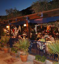 show user reviews trio restaurant palm springs california