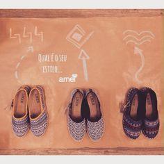 Sua forma  SEU jeito❤️ @loja_amei  #lojaamei #alpargatas #amo #conforto #pésnasnuvens