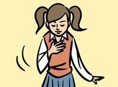 (その1)一風、つうか三風くらい変った女の子 | ププの生活