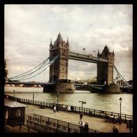 London Bridge - City of London - ロンドン, Greater London