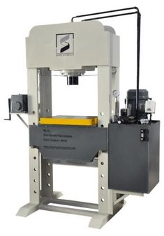 Shree hydraulicpress Industries : Presses, electro-pneumatic, for...