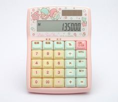 Little Twin Stars Desktop Solar Calculator
