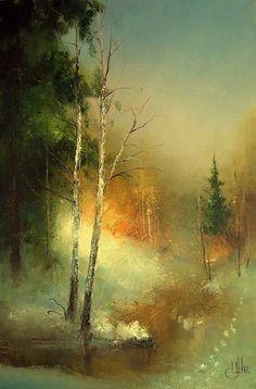 By Igor Medvedev